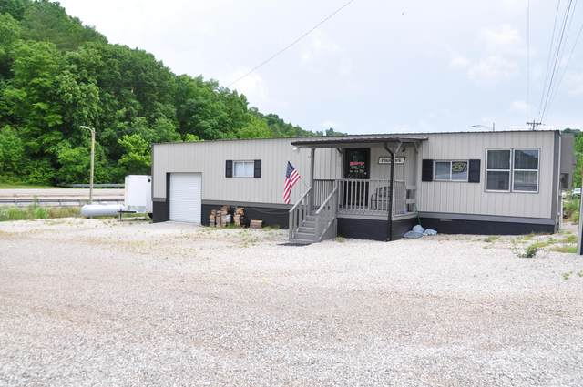271 Revis Road, West Liberty, KY 41472 (MLS #20110849) :: The Lane Team