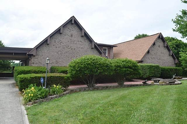 116 Vincewood Drive, Nicholasville, KY 40356 (MLS #20110867) :: Better Homes and Garden Cypress