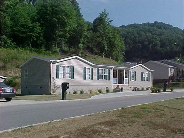 43 N Eagle Trace Boulevard, Harold, KY 41635 (MLS #20110889) :: Nick Ratliff Realty Team
