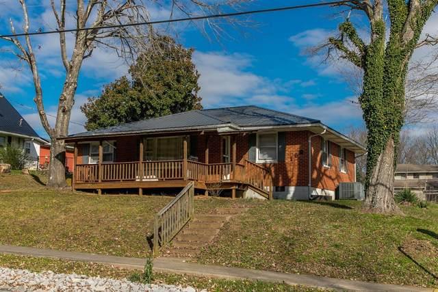 168 S Main Street, Jamestown, KY 42629 (MLS #20110898) :: Nick Ratliff Realty Team