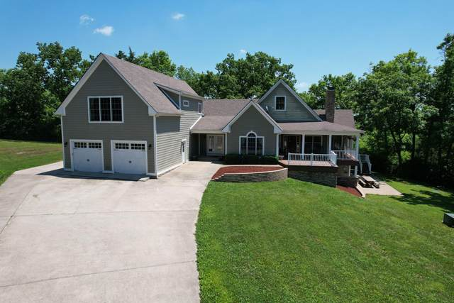 1465 Bethany Road, Nicholasville, KY 40356 (MLS #20110931) :: Better Homes and Garden Cypress