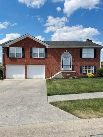 325 Palomino Drive, Richmond, KY 40475 (MLS #20110940) :: Better Homes and Garden Cypress