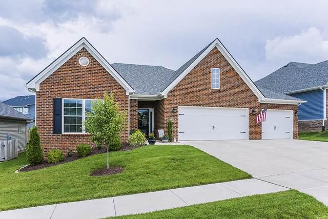 2381 Calendula Road, Lexington, KY 40511 (MLS #20110942) :: Nick Ratliff Realty Team
