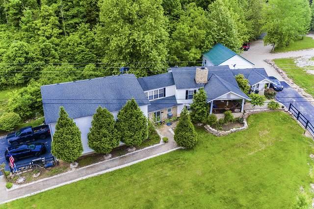 1381 Birdie Road, Lawrenceburg, KY 40342 (MLS #20110962) :: Nick Ratliff Realty Team
