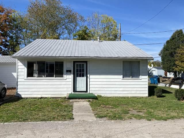 458 - 478 Rainbow Court, Harrodsburg, KY 40330 (MLS #20110967) :: Better Homes and Garden Cypress