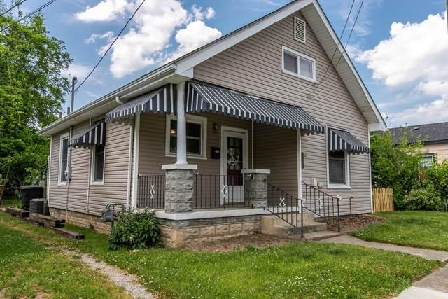 813 E East 8th Street Street, Paris, KY 40361 (MLS #20111021) :: Better Homes and Garden Cypress
