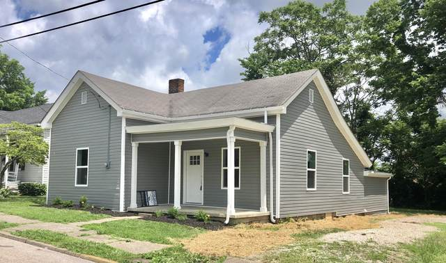 107 Harrison Avenue, Mt Sterling, KY 40353 (MLS #20111051) :: Better Homes and Garden Cypress