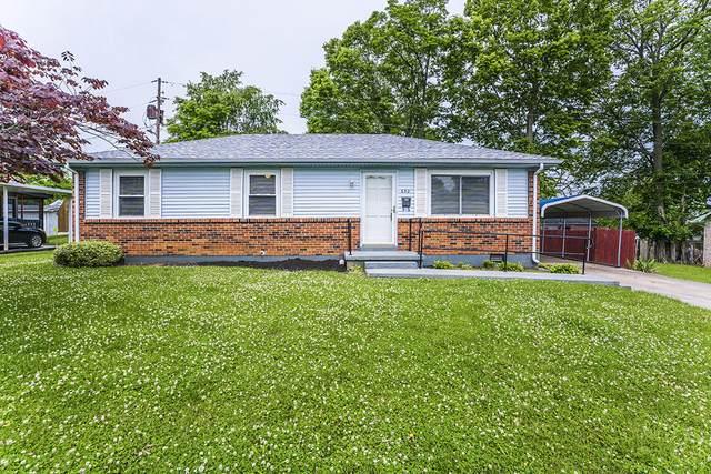650 Windsor Way, Paris, KY 40361 (MLS #20111060) :: Better Homes and Garden Cypress