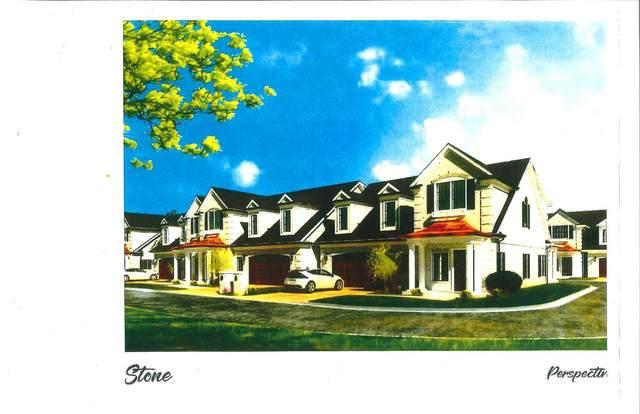 3013 Tates Creek Road #109, Lexington, KY 40502 (MLS #20111079) :: Nick Ratliff Realty Team