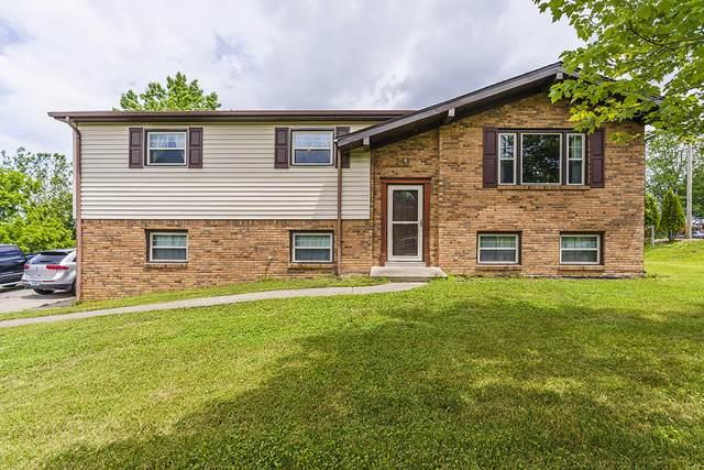 305 Riva Ridge Road, Richmond, KY 40475 (MLS #20111130) :: Better Homes and Garden Cypress