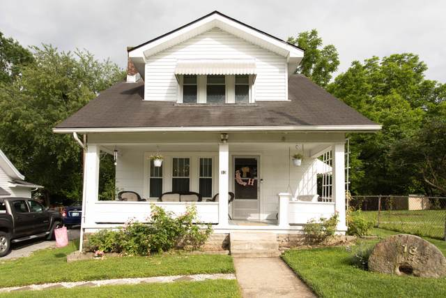 13 Long Avenue, Winchester, KY 40391 (MLS #20111141) :: Better Homes and Garden Cypress