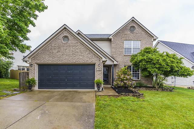 1161 Red Stone Drive, Lexington, KY 40509 (MLS #20111148) :: Better Homes and Garden Cypress