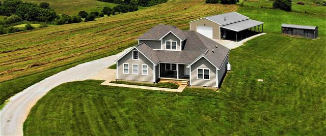 654 Perry Rogers Road, Lancaster, KY 40444 (MLS #20111162) :: Nick Ratliff Realty Team