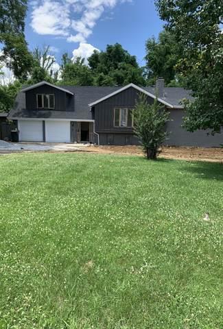 144 Redwood Drive, Richmond, KY 40475 (MLS #20111166) :: Better Homes and Garden Cypress