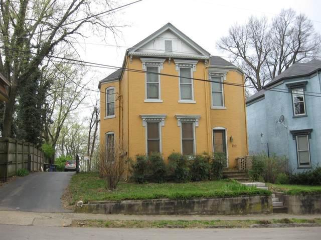 152 E Fourth Street, Lexington, KY 40508 (MLS #20111167) :: Nick Ratliff Realty Team