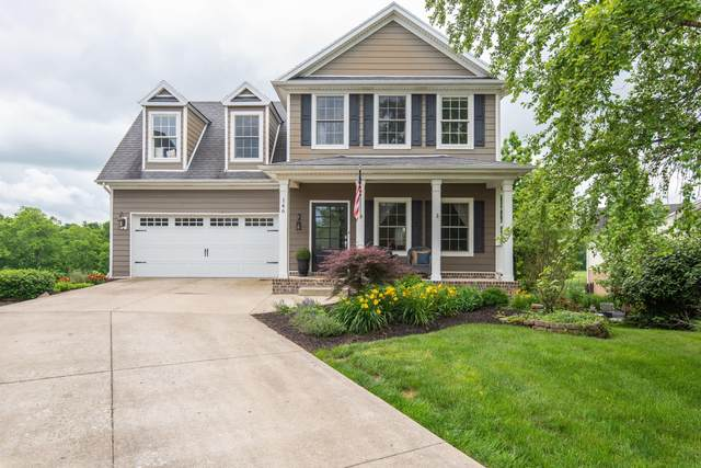 146 Arbor Grove Circle, Georgetown, KY 40324 (MLS #20111169) :: Better Homes and Garden Cypress