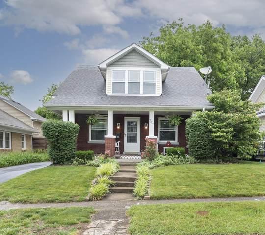 707 Melrose Avenue, Lexington, KY 40502 (MLS #20111179) :: Better Homes and Garden Cypress