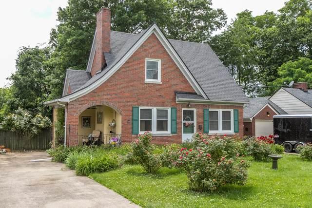 136 N Broadway Park, Lexington, KY 40505 (MLS #20111183) :: Better Homes and Garden Cypress