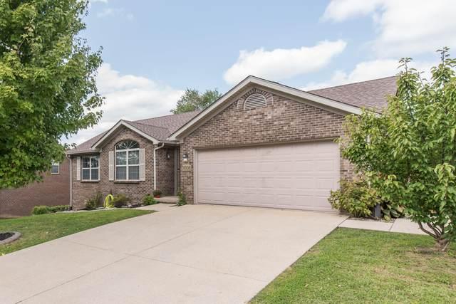 3006 Emily Court, Richmond, KY 40475 (MLS #20111189) :: Better Homes and Garden Cypress