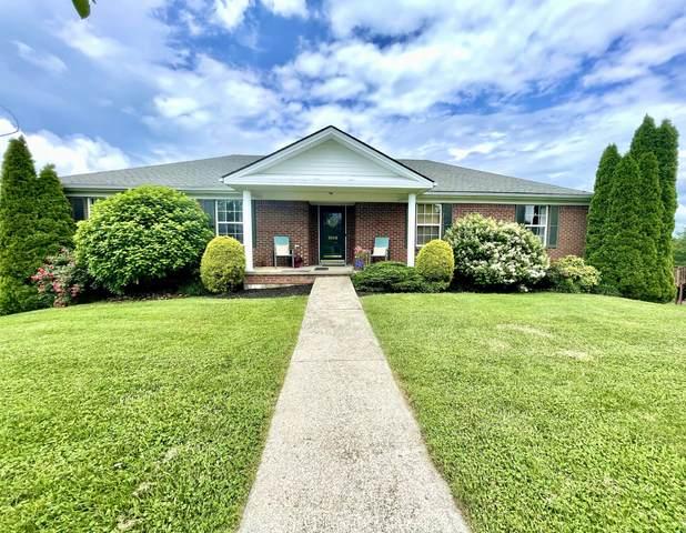 1302 Tyler Court, Richmond, KY 40475 (MLS #20111190) :: Better Homes and Garden Cypress