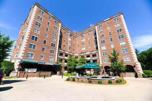 111 Woodland Avenue #508, Lexington, KY 40502 (MLS #20111201) :: Better Homes and Garden Cypress