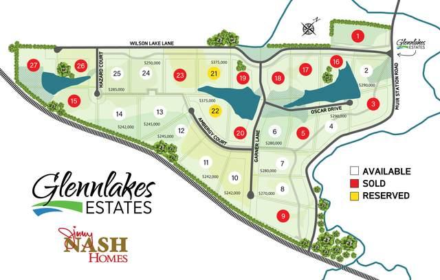4374 Oscar Drive Lot 5, Lexington, KY 40516 (MLS #20111203) :: Nick Ratliff Realty Team