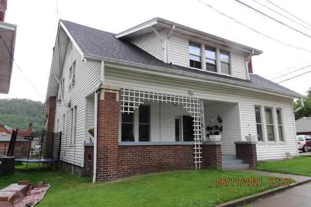 119 N 2nd Street, Harlan, KY 40831 (MLS #20111219) :: Nick Ratliff Realty Team