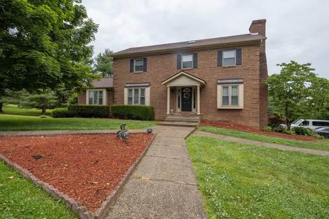 102 Lake Ridge Drive, Richmond, KY 40475 (MLS #20111221) :: Better Homes and Garden Cypress