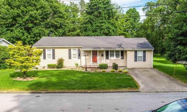 106 Dinsmore Street, Berea, KY 40403 (MLS #20111226) :: Better Homes and Garden Cypress