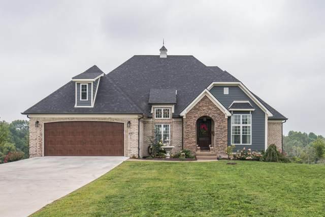 235 Jolly Ridge Road, Richmond, KY 40475 (MLS #20111230) :: Better Homes and Garden Cypress