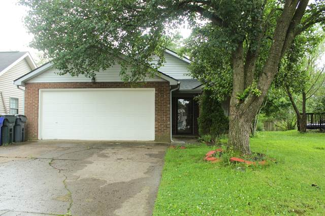 244 Pleasant Pointe Drive, Lexington, KY 40517 (MLS #20111233) :: Better Homes and Garden Cypress