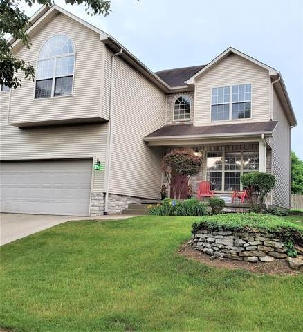 2740 Wigginton Pt Point, Lexington, KY 40511 (MLS #20111236) :: Better Homes and Garden Cypress