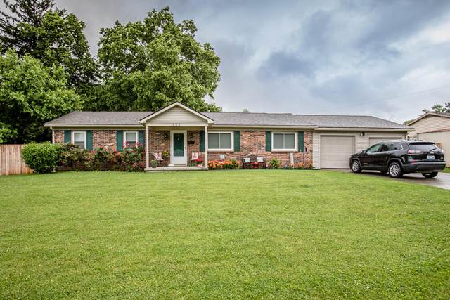 402 Maple Street, Georgetown, KY 40324 (MLS #20111239) :: Better Homes and Garden Cypress