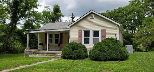 260 Old New Pike, Parksville, KY 40464 (MLS #20111240) :: Nick Ratliff Realty Team