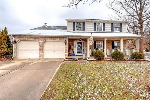 1109 Clovelly Court, Lexington, KY 40517 (MLS #20111246) :: Better Homes and Garden Cypress