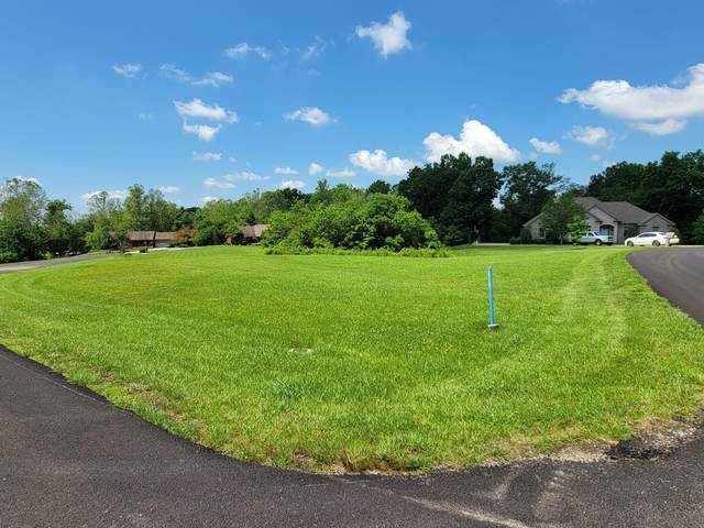 45a-6-29 Fairway Drive, Lawrenceburg, KY 40342 (MLS #20111271) :: Nick Ratliff Realty Team