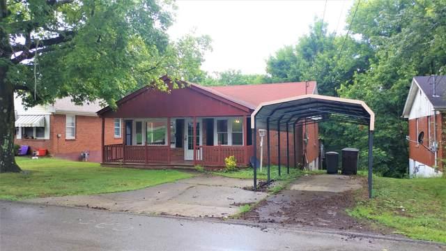 114 Ridgeway Drive, Lancaster, KY 40444 (MLS #20111273) :: Nick Ratliff Realty Team