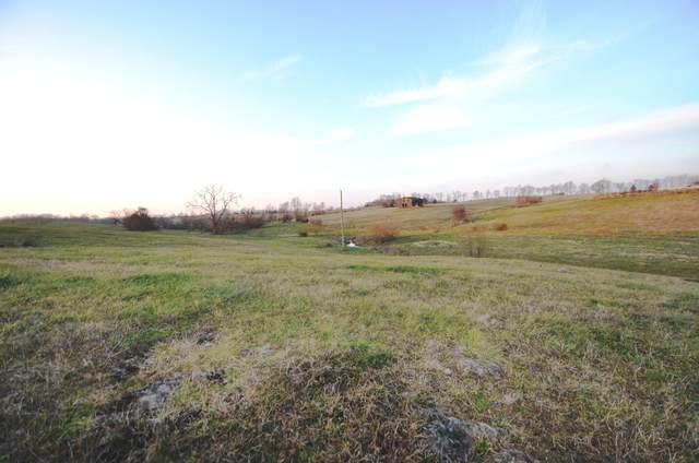 153 Goodlett Road, Harrodsburg, KY 40330 (MLS #20111284) :: Better Homes and Garden Cypress