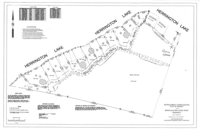 000 Tanyard Branch Road, Lancaster, KY 40444 (MLS #20111290) :: Better Homes and Garden Cypress