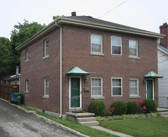 220 N First Street, Danville, KY 40422 (MLS #20111291) :: Nick Ratliff Realty Team