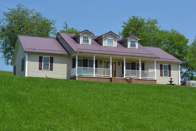 2684 Bee Creek Road, Corbin, KY 40701 (MLS #20111313) :: Nick Ratliff Realty Team