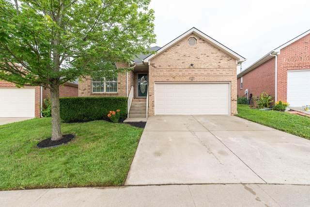 217 Bass Pond Glen Drive, Nicholasville, KY 40356 (MLS #20111330) :: Better Homes and Garden Cypress