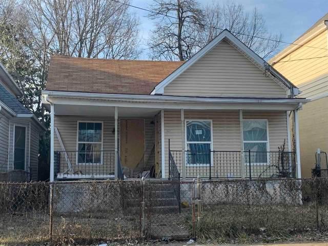 367 Ohio Street, Lexington, KY 40508 (MLS #20111335) :: Nick Ratliff Realty Team