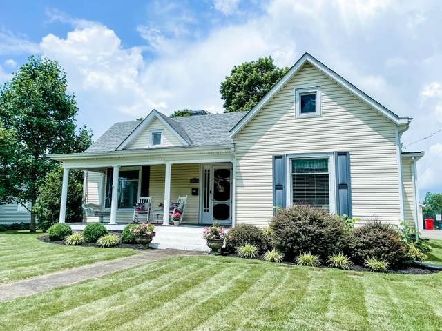 503 N Central Avenue, Nicholasville, KY 40356 (MLS #20111337) :: Better Homes and Garden Cypress