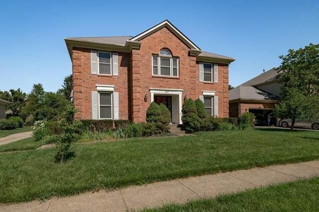 3609 Timberwood Lane, Lexington, KY 40515 (MLS #20111349) :: Nick Ratliff Realty Team