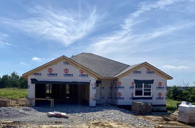 196 Page Drive, Richmond, KY 40475 (MLS #20111350) :: Nick Ratliff Realty Team