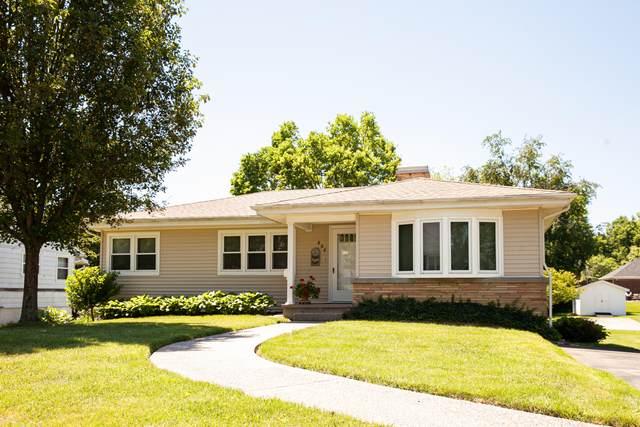 806 Hillcrest Drive, Danville, KY 40422 (MLS #20111362) :: Nick Ratliff Realty Team