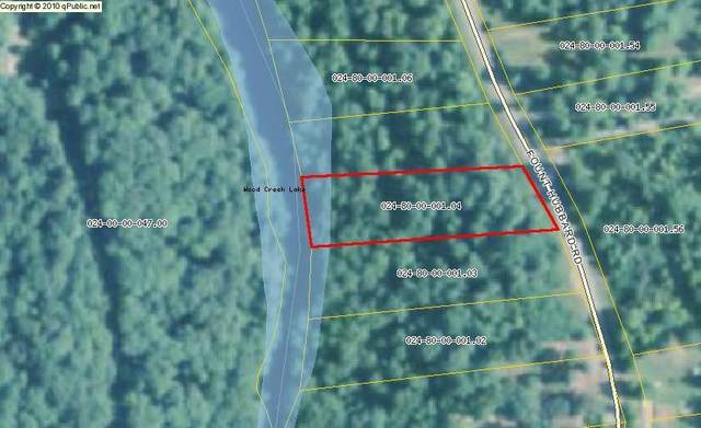 Lot 4 Fount Hubbard Road, London, KY 40741 (MLS #20111381) :: Better Homes and Garden Cypress
