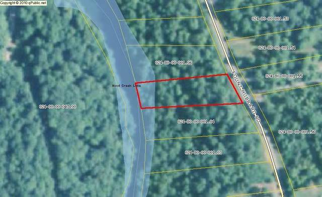 Lot 5 Fount Hubbard Road, London, KY 40741 (MLS #20111383) :: Better Homes and Garden Cypress