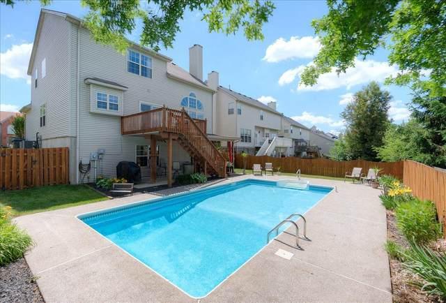 2856 Sandersville Road, Lexington, KY 40511 (MLS #20111388) :: Nick Ratliff Realty Team